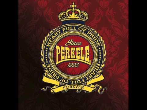 Perkele - Heads Held High