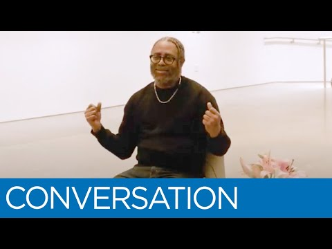 In Conversation: Arthur Jafa And Stephen Best