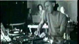 Richie Hawtin - Live @ Sala Pagoa, Spain 2004
