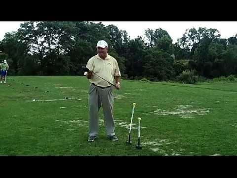 The Secret to Fore Arm Rotation in the Golf Swing