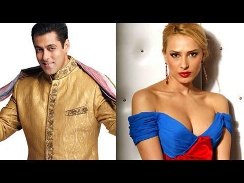 Salim Khan says Salman Khan-Iulia Vantur marriage