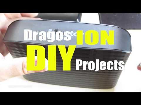 Maxtor D3 External HDD Unboxing