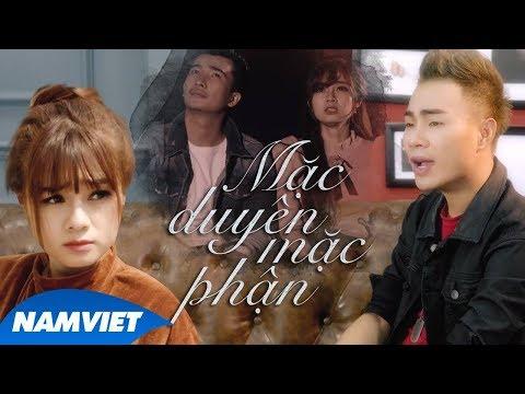 Mặc Duyên Mặc Phận - Lương Gia Hùng (MV 4K OFFICIAL) #MDMP - Thời lượng: 8:41.