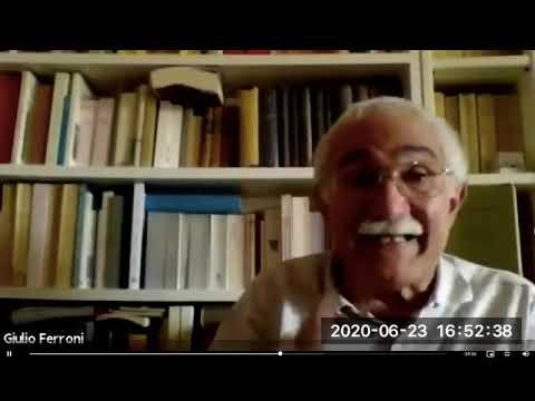 Dante Alighieri e il suo 'Grand Tour' in Calabria. Intervista a Giulio Ferroni sui luoghi 'profetici' di un'ultima terra del Sud