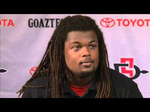 Terry Poole Interview 10/14/2014 video.