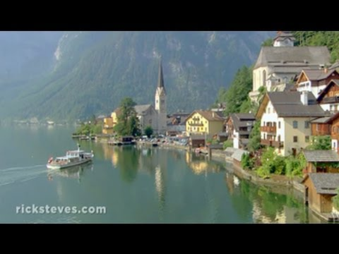 The City Of Salzburg, Austria – Music, Lakes and Mountains