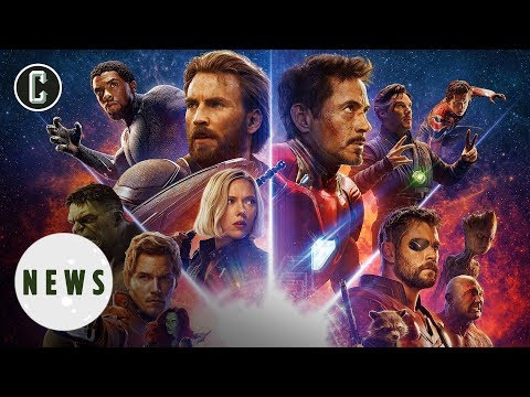 Avengers: Infinity War Directors Confirm Off-Screen Deaths
