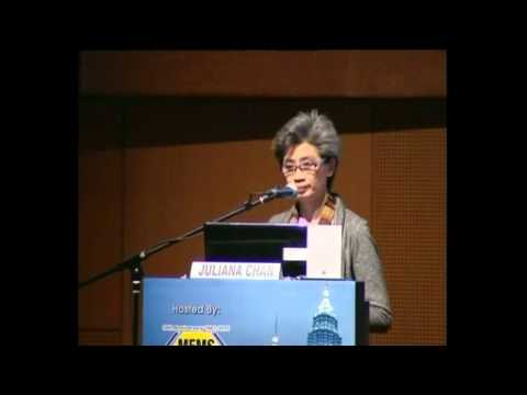 Diabetes, Lipids And Cancer by Dr Marina. Part 1 of 2