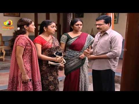 Idhayam | Tamil Serial | Episode 117