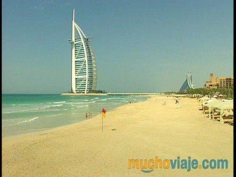 Dubai – Hotel Burj Al Arab – Muchoviaje.com