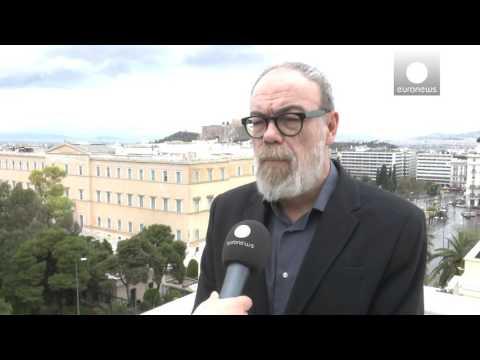 Ο Γιώργος Κυρίτσης στο Euronews για το προσφυγικό