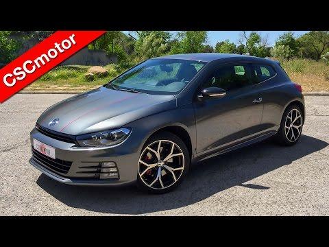 Volkswagen Scirocco | 2014 - 2018 | Revisión en profundidad