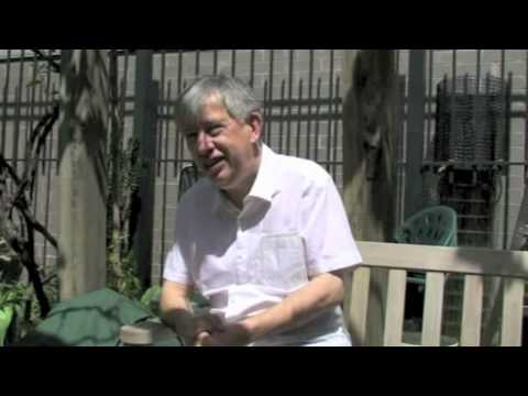 Video interview with Donald Loggins who is in charge of the Liz Christy Garden.    _  Uploaded by Department Seminar 2 Group for Liz Christy Community Garden.