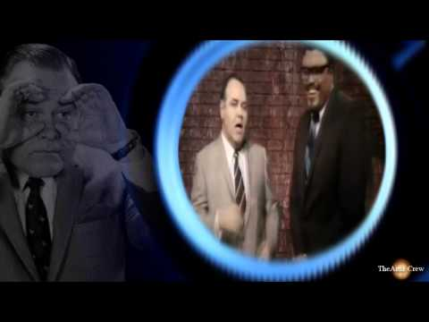 Jonathan Winters (Legendary Comedian, Actor, Artist) In Loving Memory
