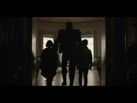 Raven Meets Doom Patrol - 'Doom Patrol' 1x04 | Titans 2018 |