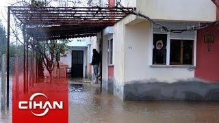 Antalya'da gece 3'ten beri kurtarılmayı bekliyorlar