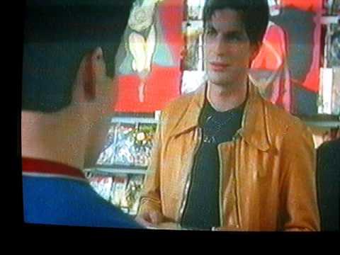 """Me being queer on. """"Queer as Folk""""  Season 1 eps. 6. 2001"""