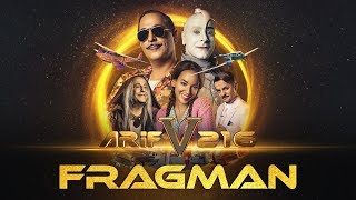 ArifV216 - Fragman (5 Ocak\'ta Sinemalarda)