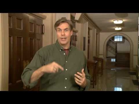 8 | The Narthex -- Chuck Knows Church