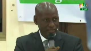 2ème édition de l'IT Forum Burkina Faso : Infrastructures Egouv, Harmonisation fiscale, Quelle approche pour booster le...