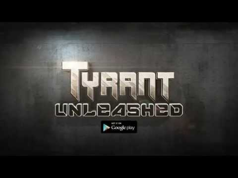 Video of Tyrant Unleashed
