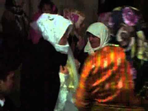 mervenin düğünü
