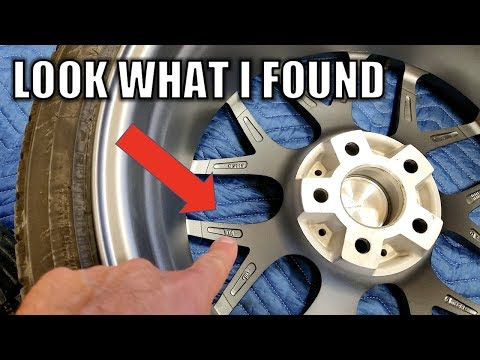 U.S. Government Doesn't Require ANY Safety Tests On Aftermarket Wheels! I Was FORCED Me To Make This