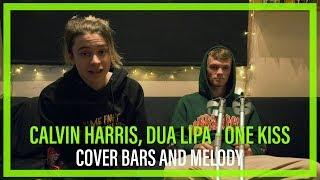 Video Calvin Harris, Dua Lipa - One Kiss || Bars and Melody COVER MP3, 3GP, MP4, WEBM, AVI, FLV Juni 2018