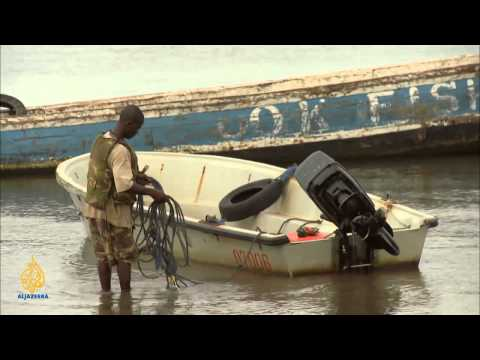 pirate fishing 2 - In the second part of this investigation into the multi-million dollar illegal fishing trade and its impact on some of West Africa's poorest people the team ...