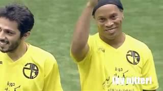 Video Ronaldinho Futsal Skills Show in Kuwait 2018 !!! MP3, 3GP, MP4, WEBM, AVI, FLV Februari 2019