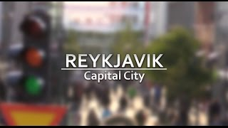 Reykjavik Iceland  City new picture : Intro & Reykjavik - ICELAND Narrated Vacation Documentary - PART 1