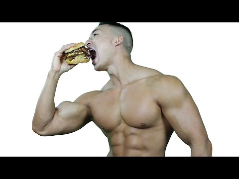 5 WORST diet mistakes (for building muscle) (VIDEO)