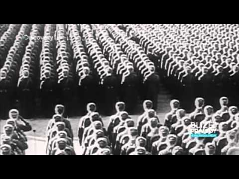 Tajemnice Stalingradu - Secrets Of Stalingrad