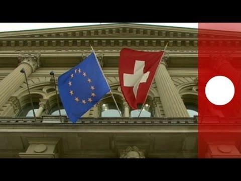 pourquoi la suisse n'est pas dans l'ue