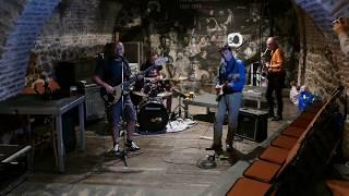 Video Putrescin - Včera v noci v neděli - Živě