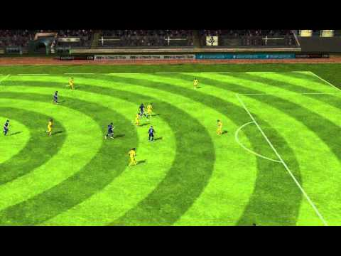 FIFA 14 Android – Gamerwot2 VS Chunnam Dragons