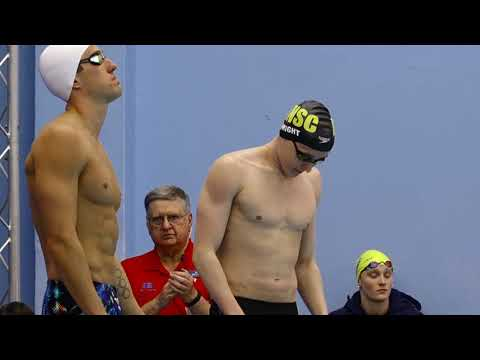 Men's 200m Free A Final | 2019 Tyr Pro Swim Series - Richmond