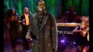 You Are The First, My Last, My Everything (Barry White) - YouTube