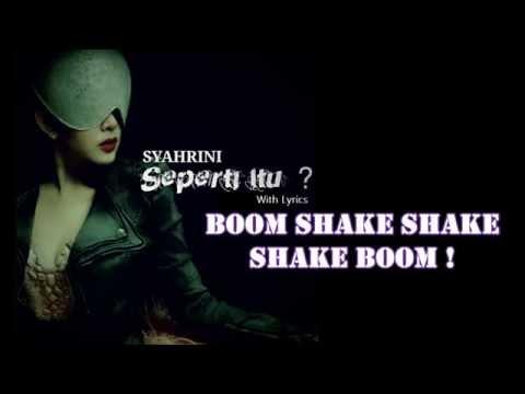 Video SYAHRINI