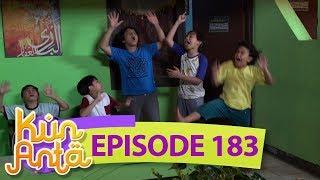 Video Kayanya Sobri Curiga Sama Orang Tadi Deh   Kun Anta Eps 183 MP3, 3GP, MP4, WEBM, AVI, FLV November 2018
