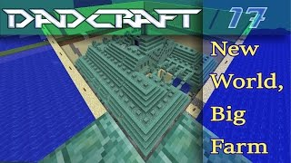 """I'm back! This week, I show you what I've been up to. There will be a new episode next week!A free and easy Minecraft LP. DadCraft was founded as server for Dad's and other adults who are still young game players at heart.Follow me on Twitter! https://twitter.com/JadnMaxAnd check out these guys!Jag: https://www.youtube.com/user/RedJagoonWydoc: https://www.youtube.com/channel/UCIGZ...Tad75: https://www.youtube.com/user/tydolneyXsample3: https://www.youtube.com/user/Xsampl3C...Durandal: https://www.youtube.com/channel/UC5rA...Mearrin69: https://www.youtube.com/user/mearrin69Minecraft Download: https://minecraft.net/In game music by C418: http://www.youtube.com/user/C418Other music:""""Savannah (Sketch)"""" Kevin MacLeod (incompetech.com) """"Dubakupado"""" Kevin MacLeod (incompetech.com)Licensed under Creative Commons: By Attribution 3.0http://creativecommons.org/licenses/b..."""