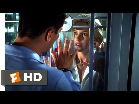 Species II (7/12) Movie CLIP - Alien Heat (1998) HD