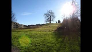 Nikon P900 Coolpix | Timelapse - St. Gallen, Switzerland - Fabmic96