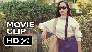 Dope Movie CLIP - Have Fun (2015) - Zoë Kravitz, Shameik Moore Movie HD