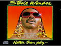 Stevie Wonder – Isn't She Lovely