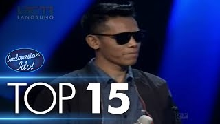 Video Trio Gabe menutup line voting dengan pantunnya - TOP 15 - Indonesian Idol 2018 MP3, 3GP, MP4, WEBM, AVI, FLV Januari 2018