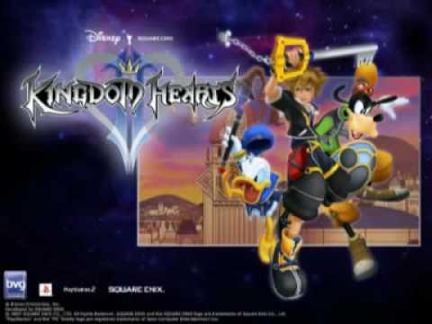 Kingdom Hearts II OST CD 1 Track 26 - Shipmeisters' Shanty