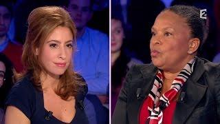 Video Christiane Taubira explique son silence médiatique - On n'est pas couché - 21/02/15 MP3, 3GP, MP4, WEBM, AVI, FLV September 2017