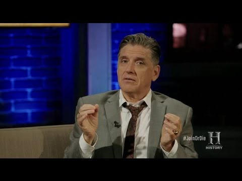 Join or Die with Craig Ferguson Season 1 Episode 19