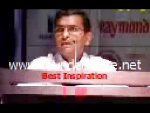 Video BEST Inspirational speech | BHARAT ANDHALE SIR | IRS download in MP3, 3GP, MP4, WEBM, AVI, FLV January 2017